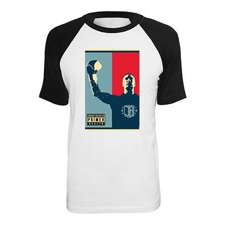 """Camiseta ranglan """"Boxeo"""""""