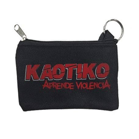 """Monedero-llavero """"Logo..."""