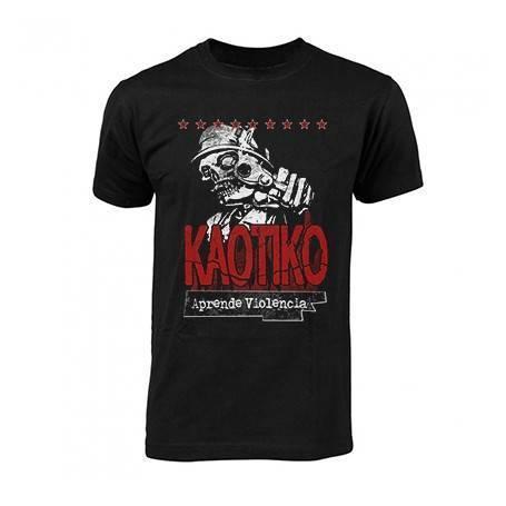 "Camiseta ""Violencia Tour"""
