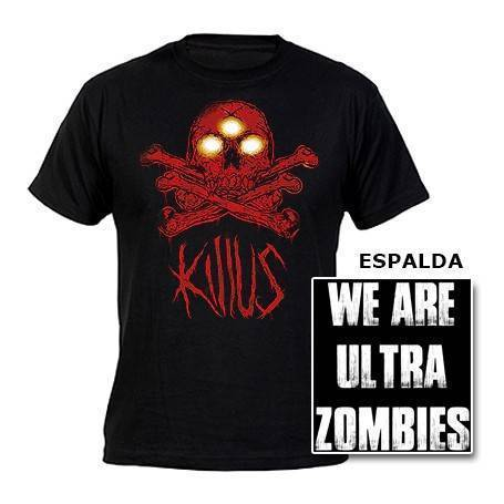 "Camiseta ""We Are Ultra..."