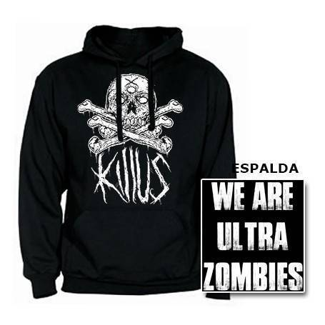 "Sudadera ""We Are Ultra..."
