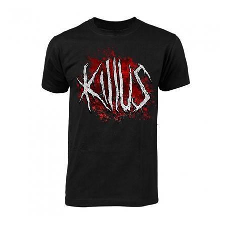 "Camiseta ""Logo Sangre"""