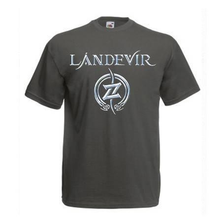 """Camiseta """"Logotipo Cromado"""""""