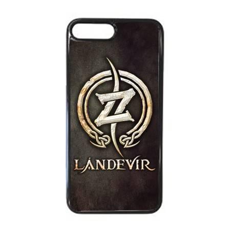 """Funda de Iphone """"Logotipo"""""""