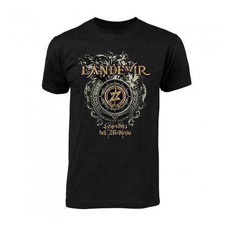 "Camiseta ""Leyendas del..."
