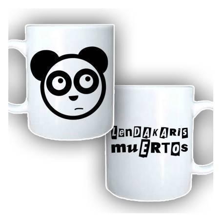 "Taza ""Logo + Oso"""