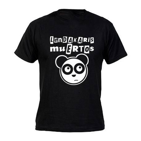 """Camiseta """"Logo + Oso"""""""