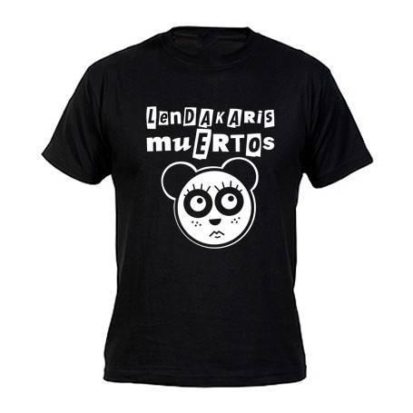 """Camiseta """"Logo + Osa"""""""
