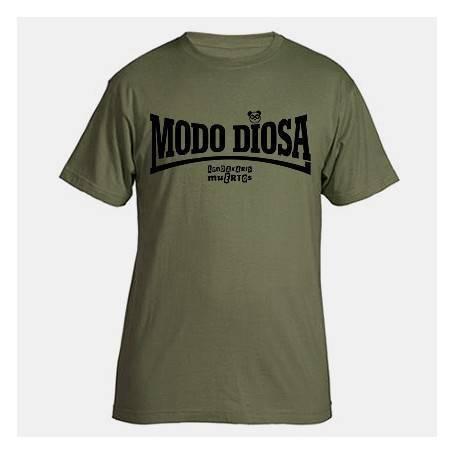 "Camiseta ""Modo Diosa"""