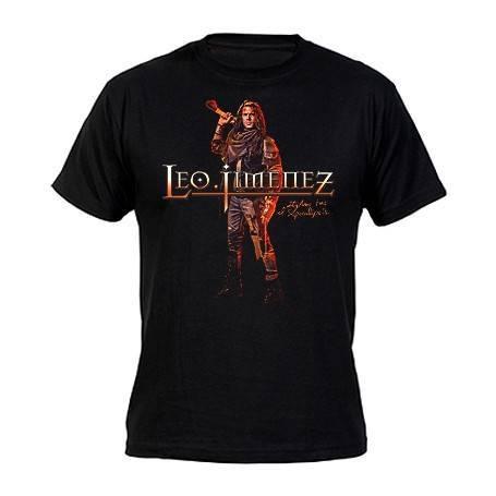 """Camiseta """"Portada 20 Años..."""