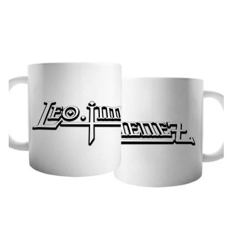 """Taza cerámica """"Logotipo"""