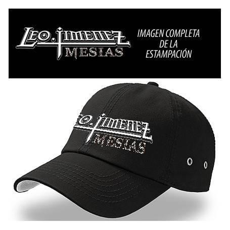 """Gorra """"Logo Mesías"""""""