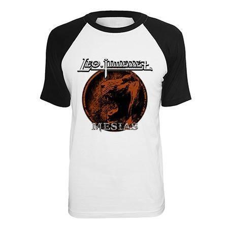 """Camiseta ranglan """"León"""""""