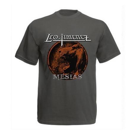 """Camiseta """"León"""""""