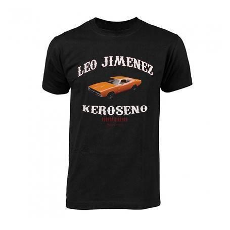 "Camiseta ""Keroseno"""