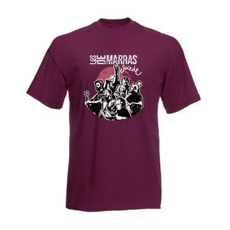 """Camiseta """"Sucede"""""""