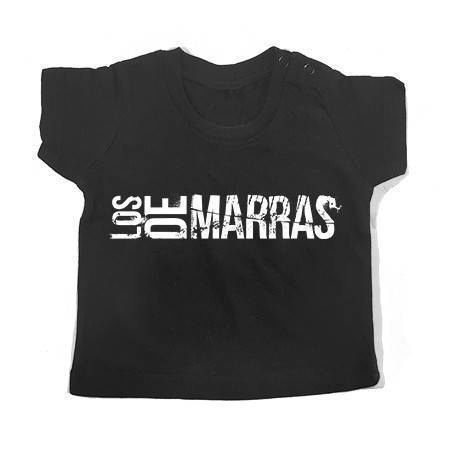 "Camiseta bebé ""Logo"""