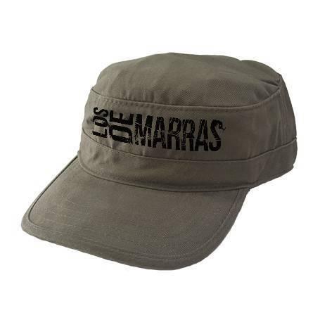 "Gorra Militar ""Logo"""