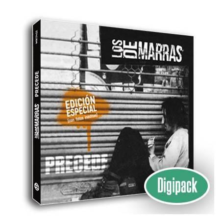 "CD ""Precede"""