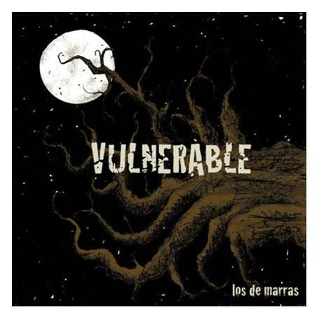 "CD ""Vulnerable"""