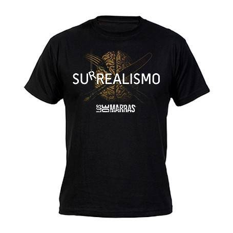 "Camiseta ""Surrealismo"""