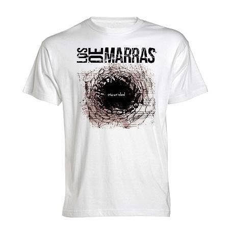 "Camiseta ""Oscuridad"""