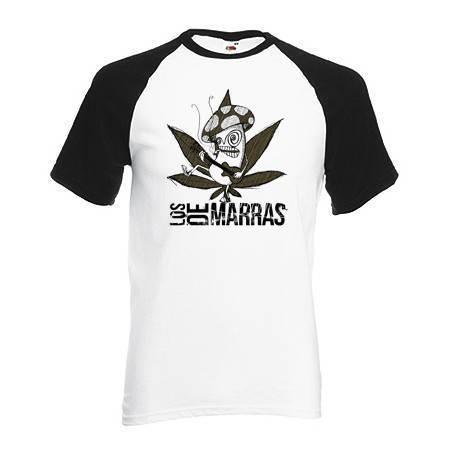 """Camiseta Ranglan """"Seta"""""""
