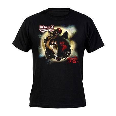 """Camiseta """"Licantrofilia 2"""""""