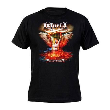 """Camiseta """"Sexurreción"""""""