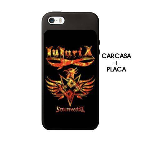 "Funda de Iphone ""Escuadrón 69"""