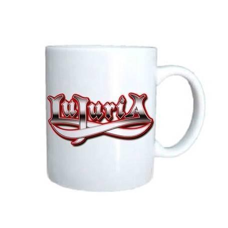 """Taza cerámica """"Logotipo"""""""