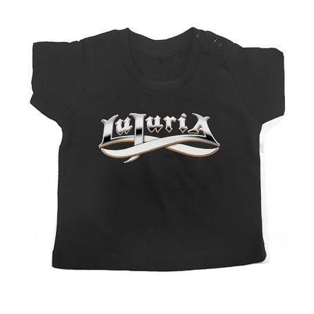 "Camiseta bebé ""Logo..."