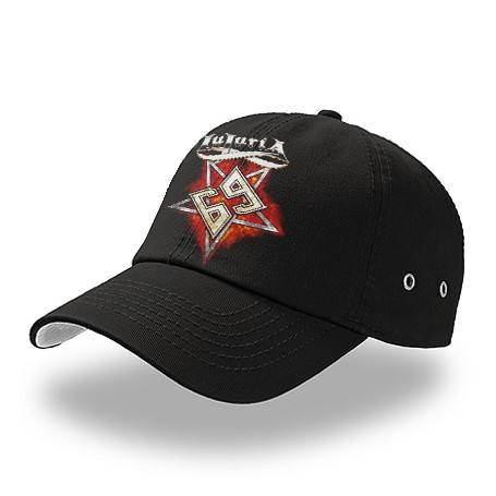 "Gorra ""Logo 69"""