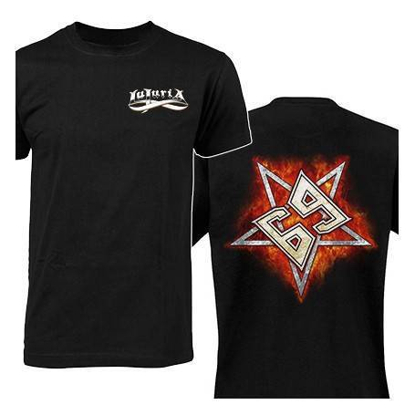 "Camiseta ""Logo 69"" con trasera"