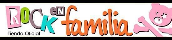 Rock en familia