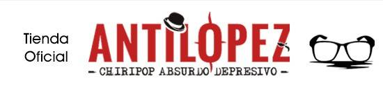 ANTILOPEZ