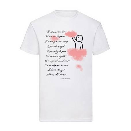 "Camiseta ""Letra"""