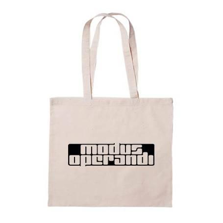 """Bolsa de tela """"Logotipo"""""""