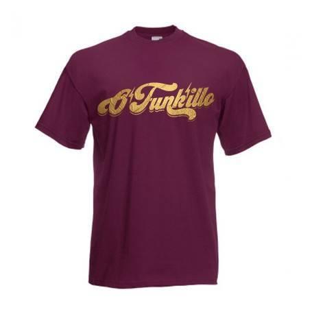 """Camiseta """"20 Años 30 Amigos"""""""