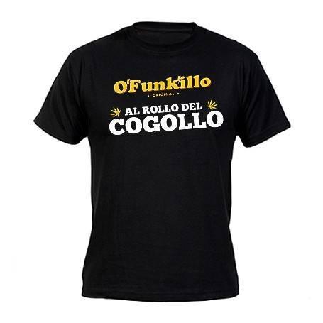 """Camiseta """"Al Rollo del..."""
