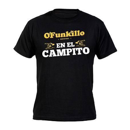 """Camiseta """"En el Campito"""""""