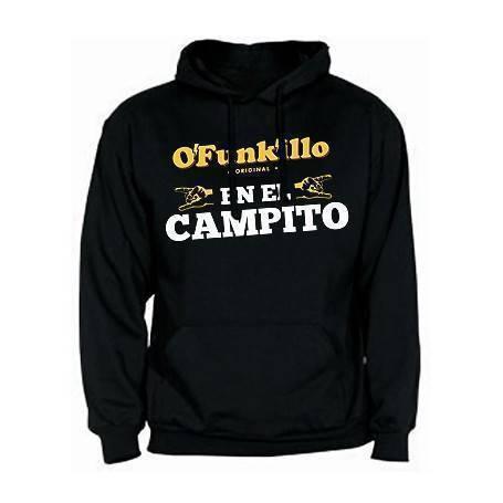 """Sudadera """"En el Campito"""""""