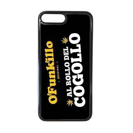 "Funda de Iphone""Al rollo..."