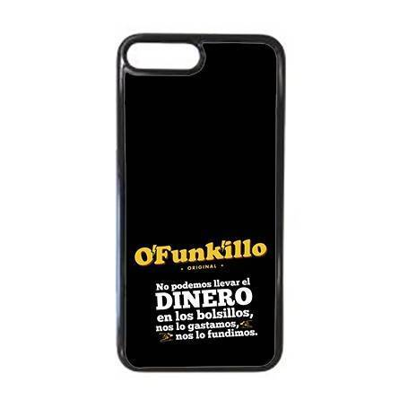 "Funda de Iphone ""Los Dineros"""