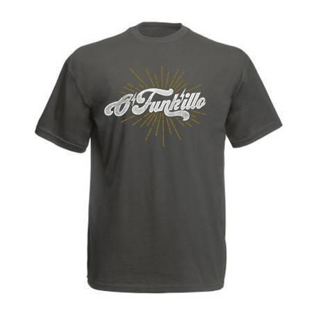 """Camiseta """"O'funk'illoterapia"""""""