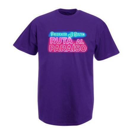 """Camiseta """"Ruta Neón"""""""