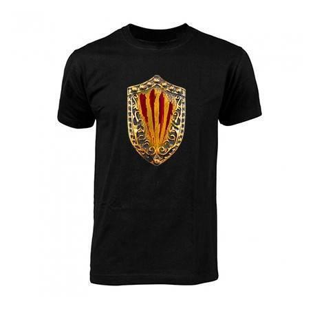 """Camiseta """"Escudo"""""""