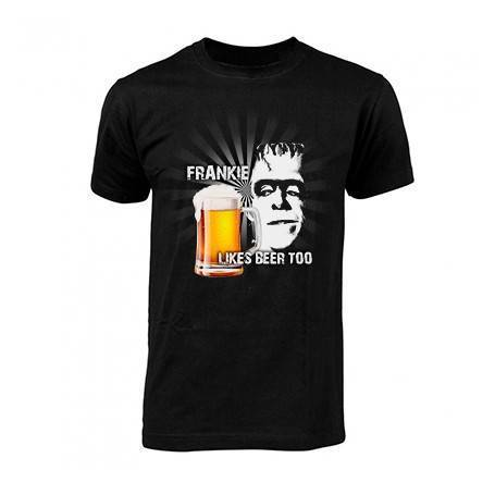 "Camiseta ""Frankie"""
