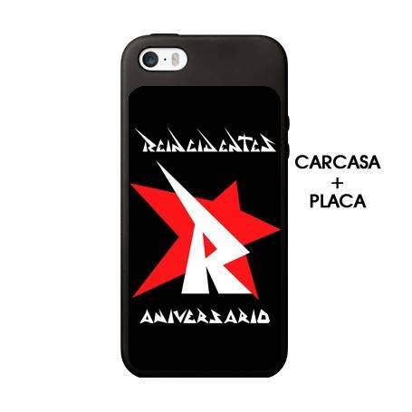 """Funda de Iphone """"Aniversario"""""""