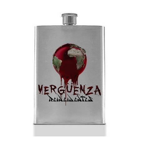 "Petaca ""Vergüenza"""